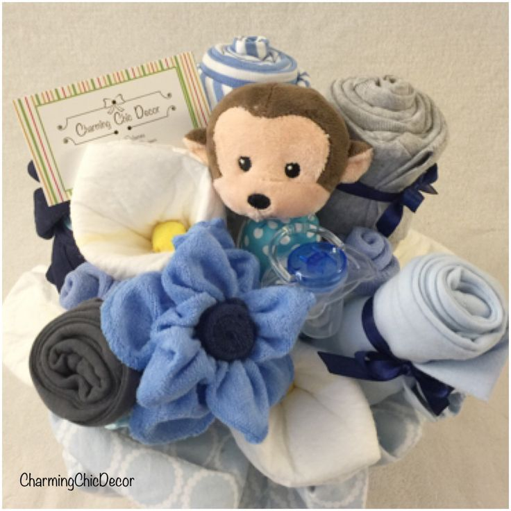 Baby Gift Bouquet New Zealand : Best ideas about baby boy gift baskets on
