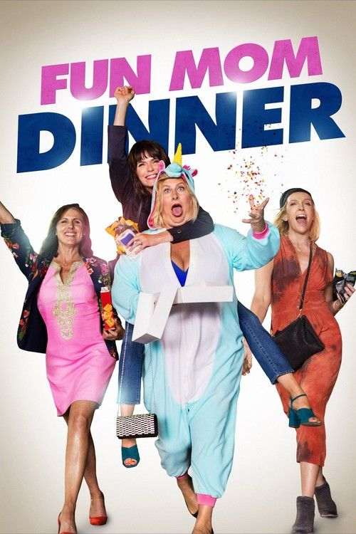 Fun Mom Dinner 【 FuII • Movie • Streaming