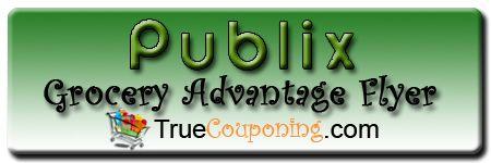 Publix Green (Grocery) Advantage Flyer 2/8 - 2/28 - TrueCouponing