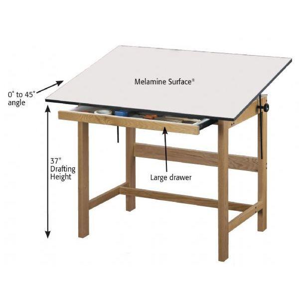 http://tableplanpdf.com/drawing-table-plans/