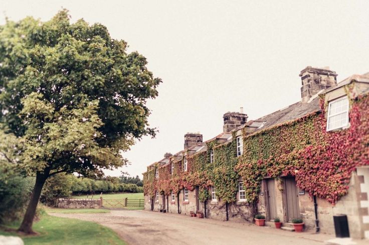 26 best real weddings at doxford barns images on pinterest for Unique wedding venues north east