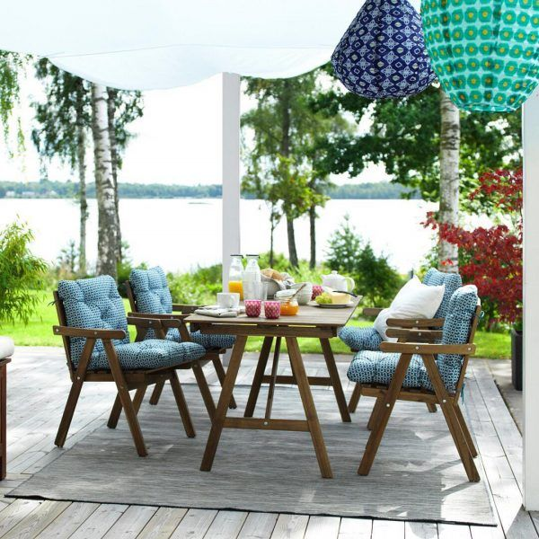 We Want Basically Everything From Ikeau0027s New Collections. Backyard  DesignsOutdoor IdeasIkeaGarden ...