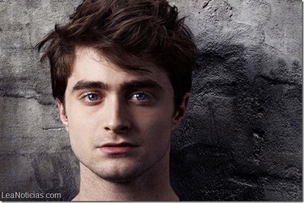El protagonista de Harry Potter cambia la magia por la poesía - http://www.leanoticias.com/2014/03/21/el-protagonista-de-harry-potter-cambia-la-magia-por-la-poesia/