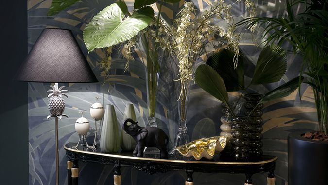 The Best Highlights from Maison et Objet 2017 September | See more at http://bocadolobo.com/blog/design-agenda/best-highlights-maison-objet-2017-september/