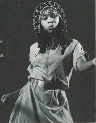 "Sandra ""Puma"" Jones (born: October 5, 1953, Columbia, SC, USA - January 28, 1990, New York City, NY. USA) was an American Reggae singer. She is best known for her involvement with the Grammy Award-winning group Black Uhuru. She was a member of Black Uhuru from 1978 to 1986."