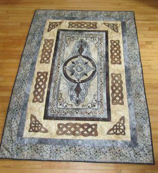 celtic quilt patterns - Google Search