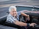 Guy Fieri is going like a house on fire with his hit Food Network shows: Guy's Big Bite and Diners, Drive-Ins and Dives.