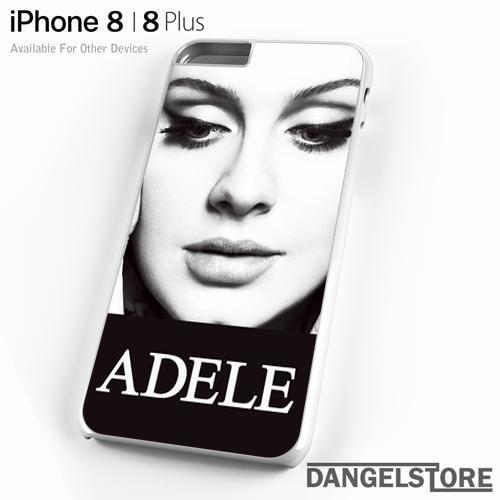 Adele For iPhone 8 | 8 Plus Case