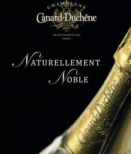 Vente des Champagnes Canard-Duchene sélectionnés par le Sommelier ChampMarket