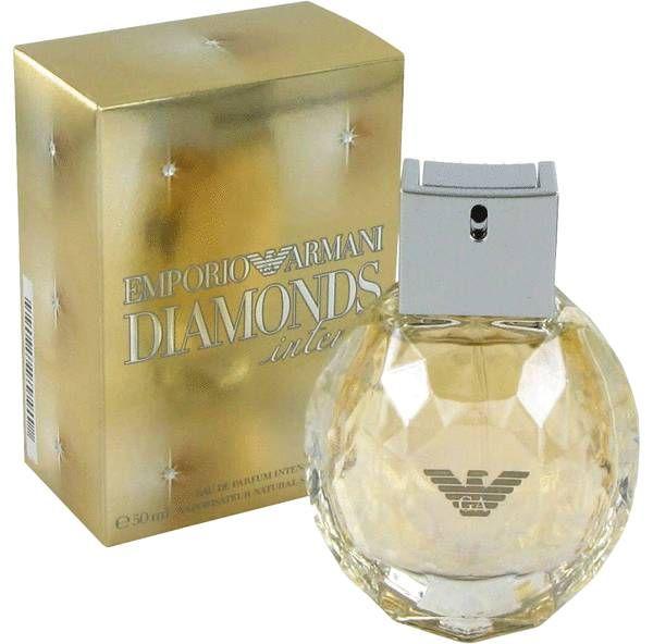 Emporio Armani Diamonds Intense Perfume