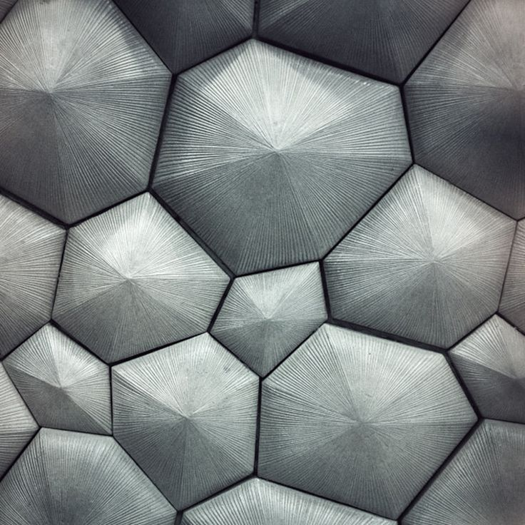 Honeycones — Patternity