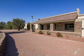 Scottsdale Scottsdale Arizona Horse Properties for sale. MLS Listings from all companies. Try It NOW!  $1,125,000, 7 Beds, 4 Baths, 5,228 Sqr Feet  REMODELED acre+ horse property with beautiful mountain views. 3,633 sqft 4/2.5 Main house and 1,595 sqft 3/2 guest house. Main home features large open floor plan. The family room opens to the kitchen with a large island. new Bosch appliances, shaker cabinets, beautiful granite countertops with arab  http://mikebruen.sreagent.com/proper..