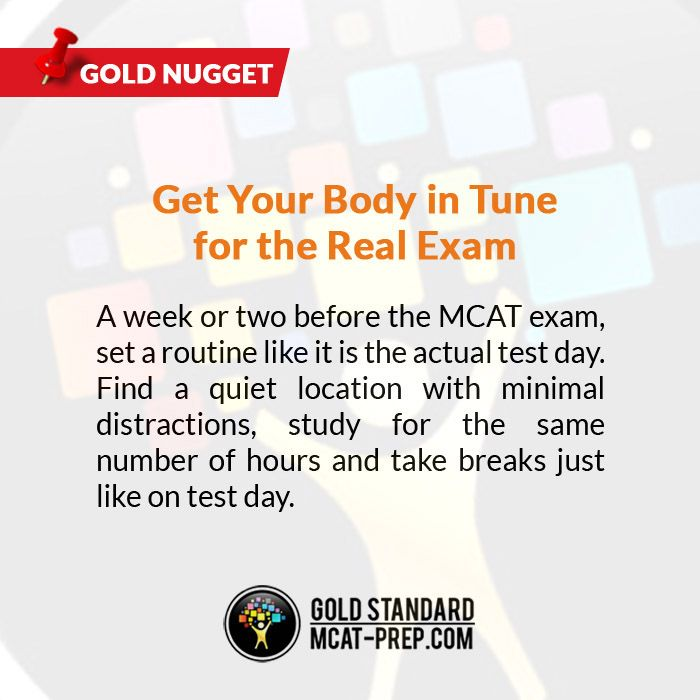 how to get accommodation for mcat