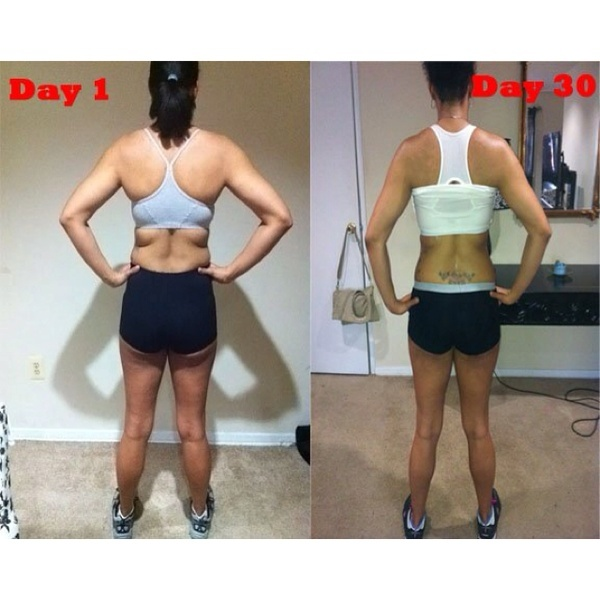 My sister I will be starting our 30 Shakeology challenge ...