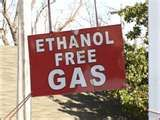Links to find ethanol-free gas