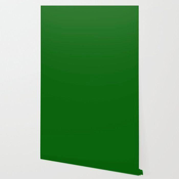 Emerald Green Solid Color Wallpaper By Makeitcolorful 1000 Colorful Wallpaper Dark Green Wallpaper Green Wallpaper