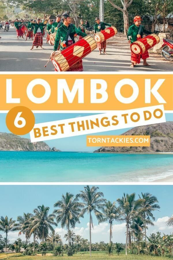 The Ultimate Guide To Kuta Lombok Best Beaches Surf And Things