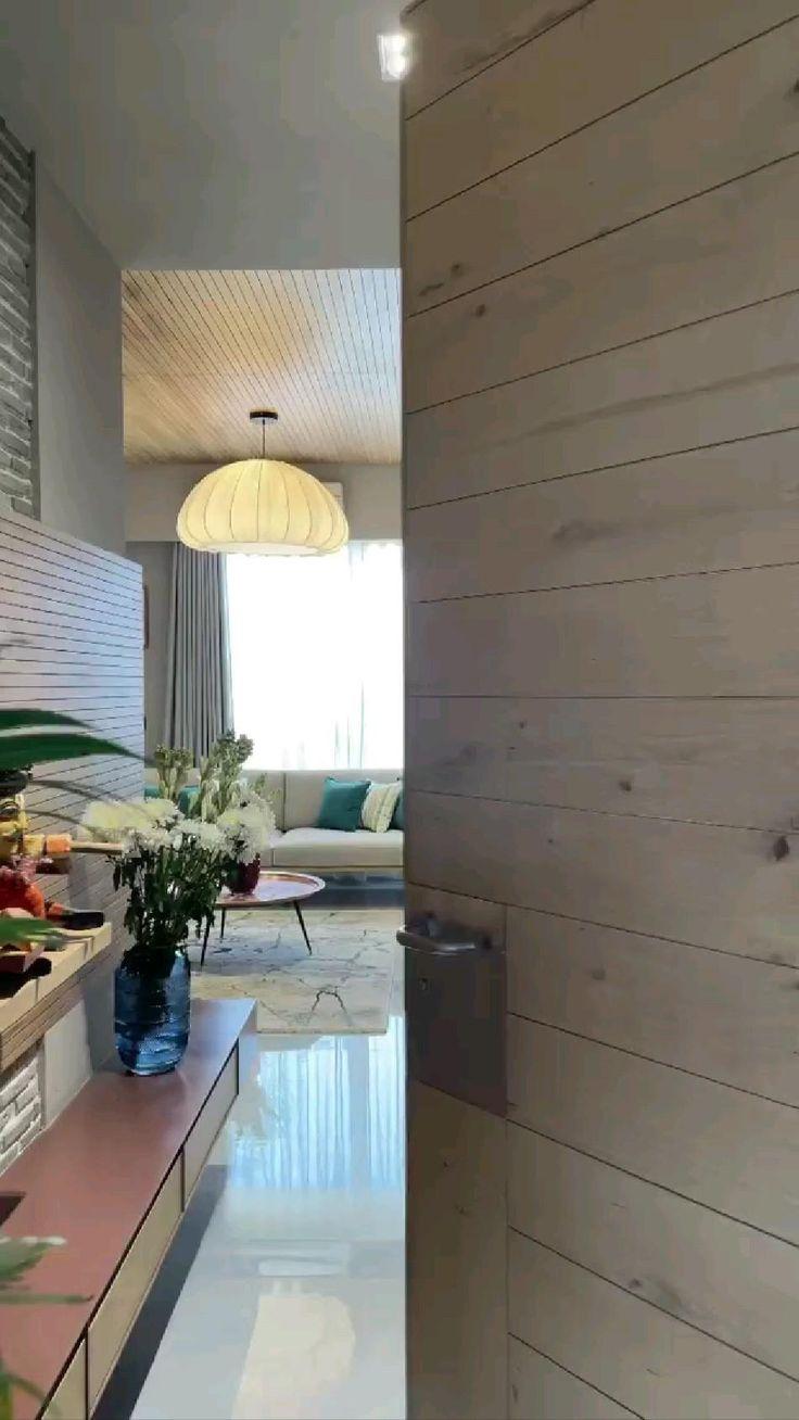 Room Door Design, Room Design Bedroom, Home Room Design, Living Room Designs, Dream House Interior, Apartment Interior Design, Bathroom Interior Design, Duplex House Design, Small House Design
