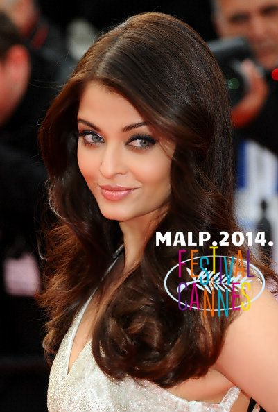 ay :2 of Aishwarya rai @21.05.2014 from CANNES 2014. Cannes 2014: Aishwarya Rai Bachchan at 'The Search' premiere \After making waves with her gorgeous look yesterday, here is Aishwarya Rai Bachchan on Day 2 of the 67th Cannes film festival. Dressed in a Roberto Cavalli gown for the second time this season, Aishwarya looks stunning as she walks the red carpet of 'The Search' premiere.