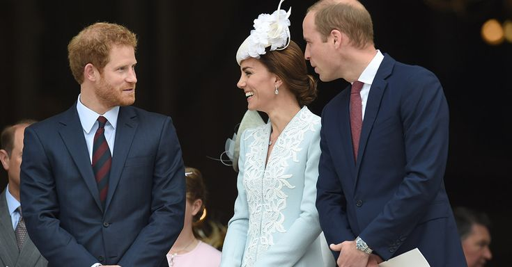 Prince Harry is coming to America to meet Meghan Markle's parents