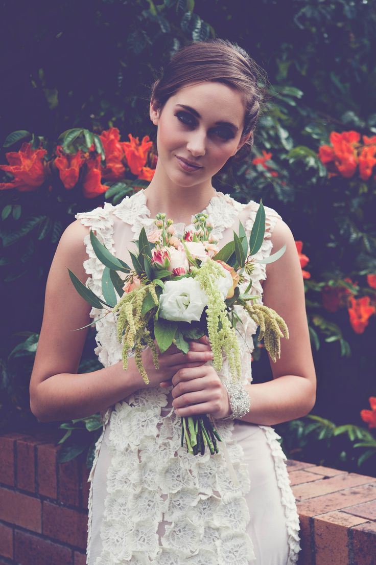 When Freddie Met Lily Formal Photoshoot 2015 #WFML #colourful #formal #wedding #bouquet #bridal #francescasflowers
