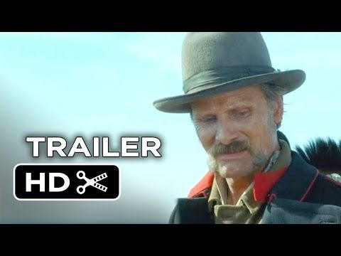 Jauja Official Trailer #1 (2015) - Viggo Mortensen Movie HD - YouTube
