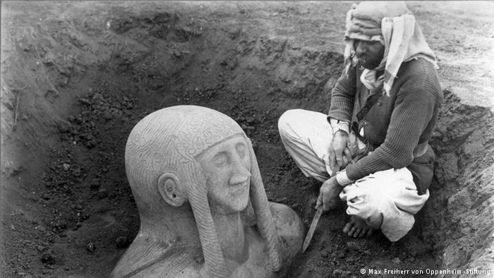 Arkeolojik Milad