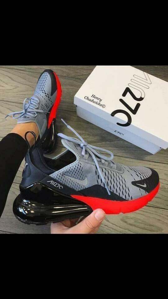 purchase cheap d609e 9338a Nike air max 270 #fashion #clothing #shoes #accessories ...
