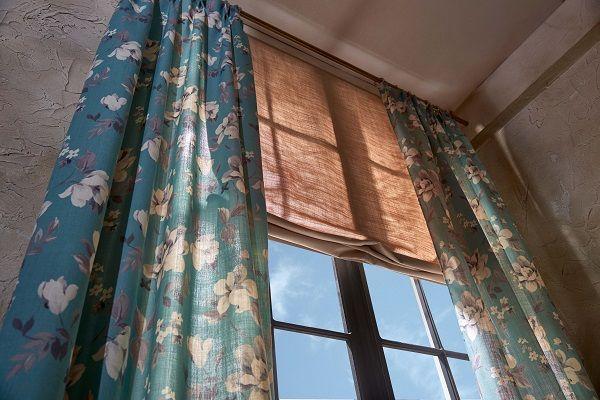 Apuesta por las telas para redecorar tu casa en primavera - http://www.valenciablog.com/apuesta-por-las-telas-para-redecorar-tu-casa-en-primavera/
