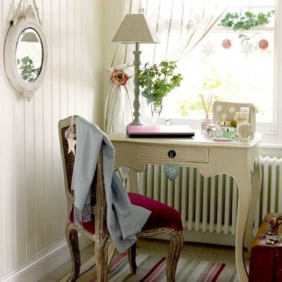 Dressing table | Bedrooms | Design ideas | Image | Housetohome