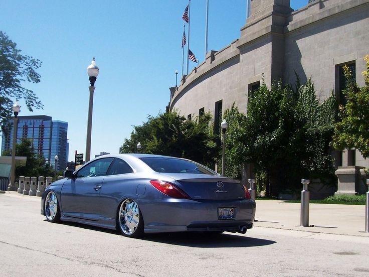 2004 Toyota Solara http://windblox.com #windscreen, #toyota #solara