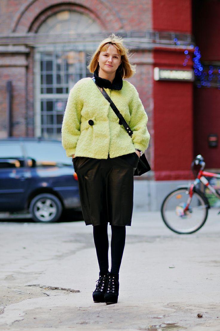 Sylwia, 28 - ŁÓDŹ LOOKS www.facebook.com/lodzlooks #fashionweekpoland #fashionphilosophy #lodz #lodzlooks #fashionweek
