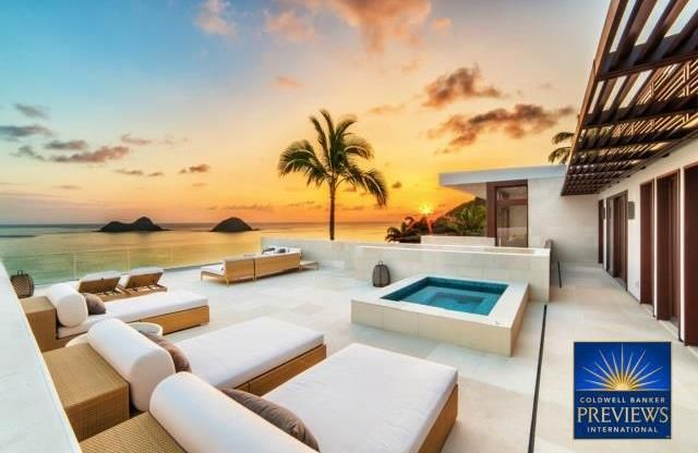 Luxury Homes Hawaii