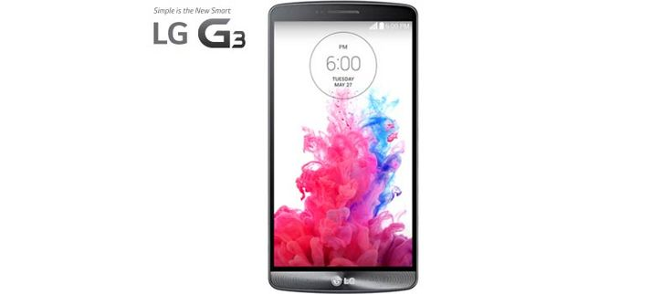 LG G3 Android 5.0 Update Is Available from AT&T