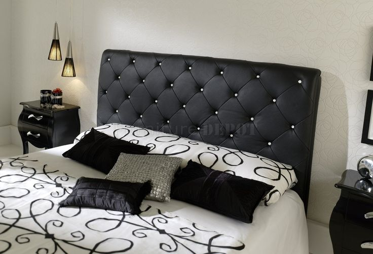 I want to try and make a leather headboard