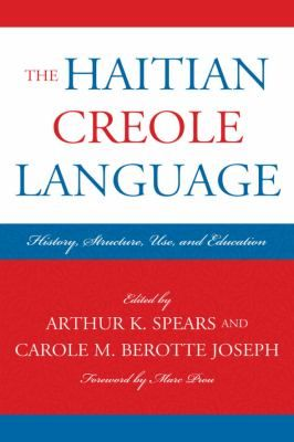 The Haitian Creole Language, edited by Arthur K. Spears and Carole M. Berotte Joseph, traveled to North Carolina in December 2012. http://libcat.bentley.edu/record=b1300014~S0