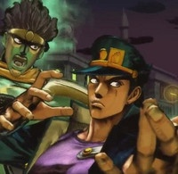 "Crunchyroll - ""JoJo's Bizarre Adventure All Star Battle"" Won't be a Fighting Game, But a ""JoJo Game"""