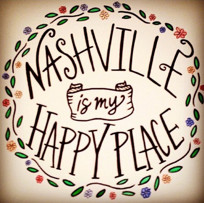Nashville is great! If you like country music, go there! If you've never heard country music, get a LIFE!