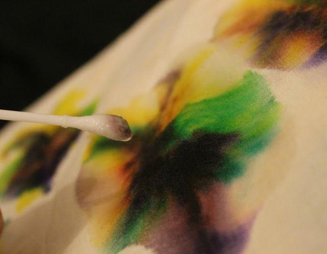 Posibilidad radical bricolaje curiosidades pinterest - Quitar mancha rotulador ...