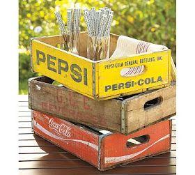 DECORA TU ALMA - Blog de decoración, interiorismo, niños, trucos, diseño, arte...: Cocina retro: claves del look