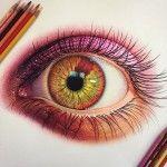 Morgan Davidson - eye