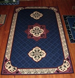 I Love Floor Cloths. Buy Or Make