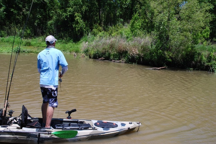 55 best kayak accessories and gear images on pinterest for Best bass fishing kayak