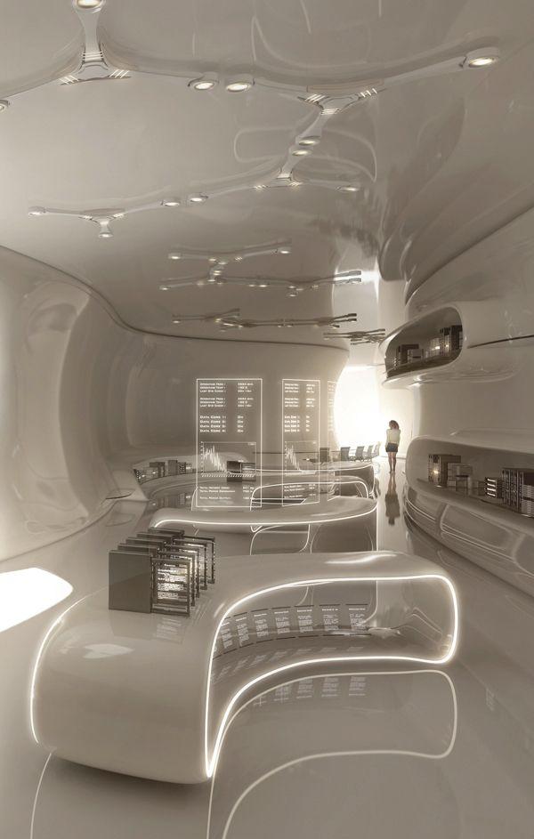EdEN GIRLS ALEXIA ASHFORD N Futuristic InteriorFuturistic DesignThe EdenIslamic ArchitectureSci