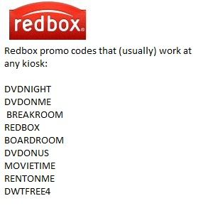 Red Box Codes just tried the 1st one and it worked (=