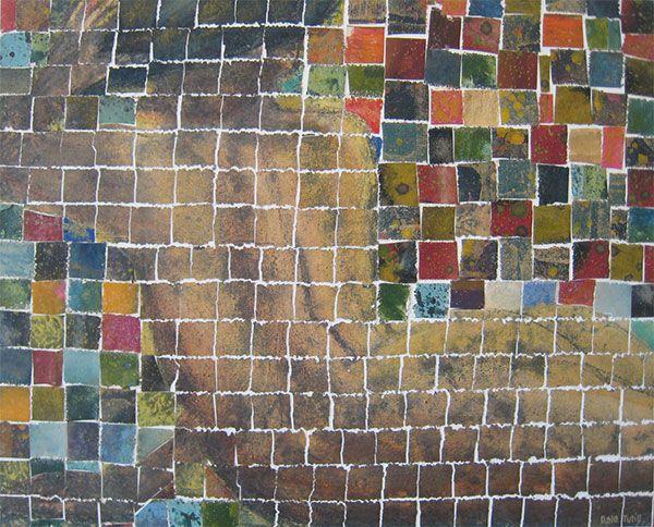 Original Artwork by Dale Tutill, Arabella.  The little Gallery of fine Arts  #figurative #abstract #portrait #nzartist