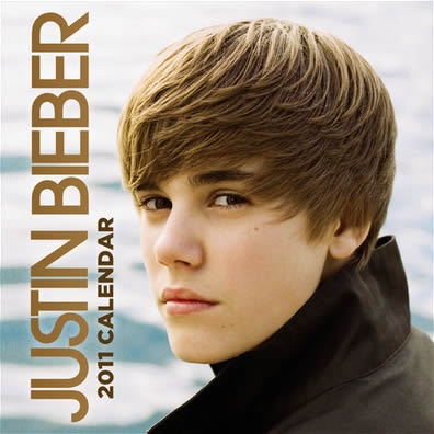 Can't talk musician hair without mentioning The Biebs.  Although his style has since changed, this look helped him become a super star.