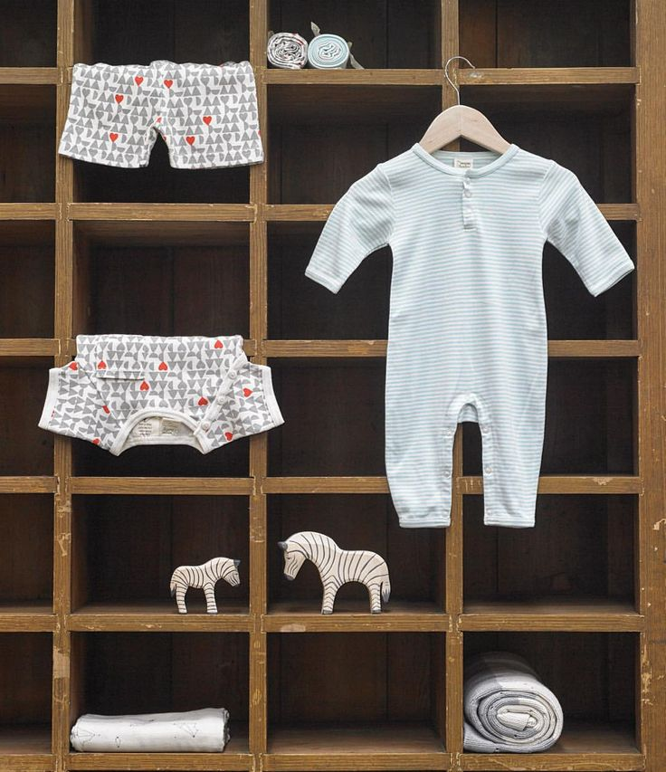 Soft & snuggly organic cotton sleepwear in a range of styles for baby, from newborn - 4 years. Sweet dreams, little one