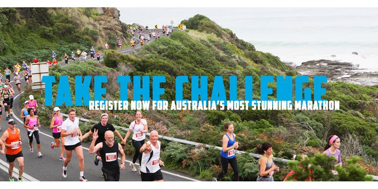 THE GREAT OCEAN ROAD MARATHON    Once a year, there is a very special opportunity for outdoor lovers, fitness fanatics and adventure tourists to run a part of this spectacular course. And with everything from a 1.5km kids run to a full marathon, why would you miss the chance to experience one of Australia's most popular destinations car free!!
