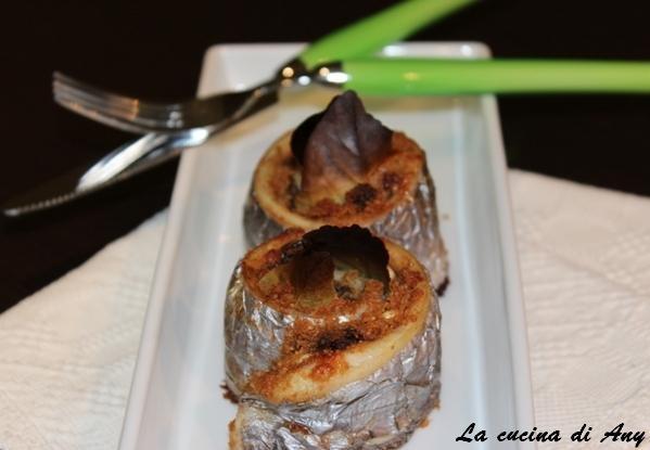 Filetto di pesce spatola al forno